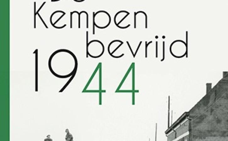 Boekvoorstelling 'De Kempen bevrijd 1944'