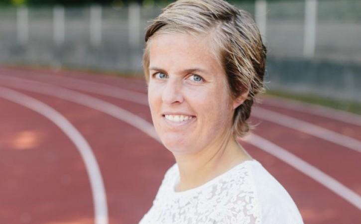 Katrien Fransen (R02) finalist PhD Cup